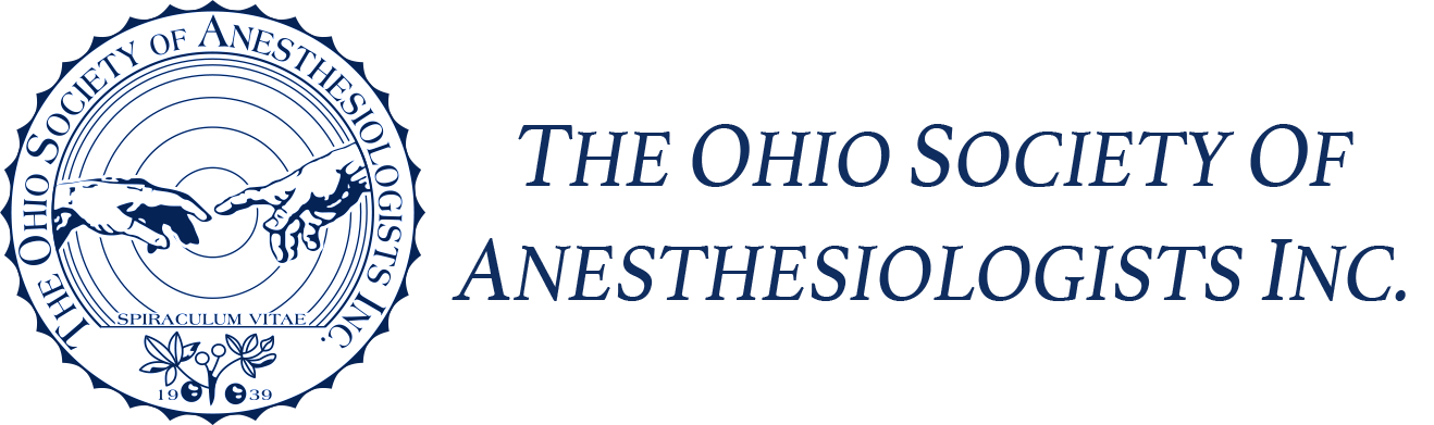 The Ohio Society of Anesthesiologists